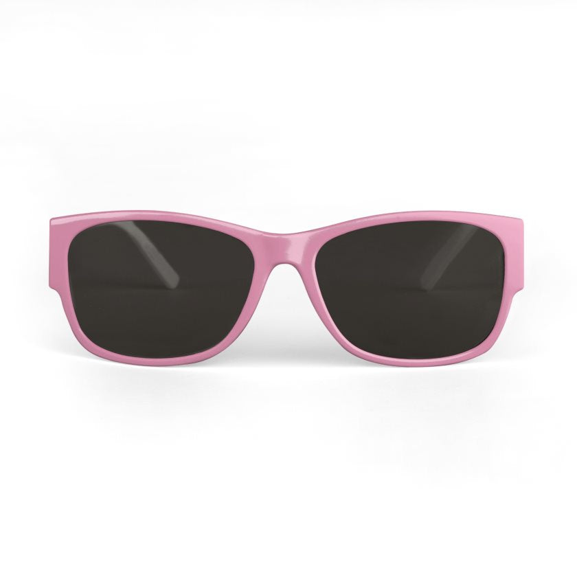 Dollschino London Blonde Pop Art Girl Sunglasses