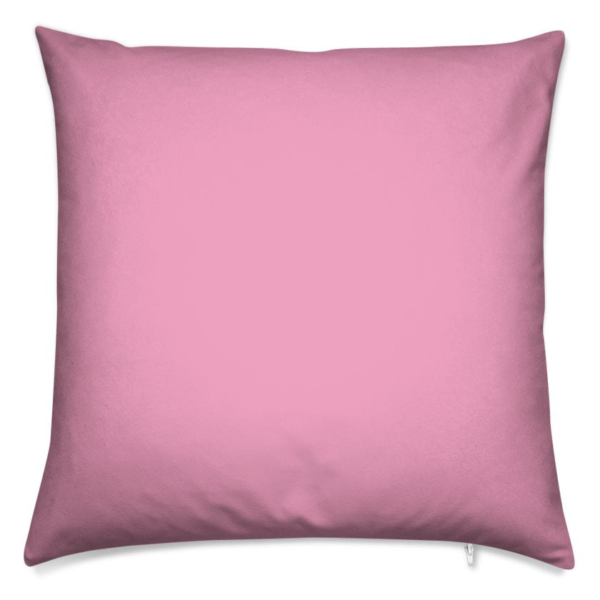 Dollschino London Baby Pink Cushion