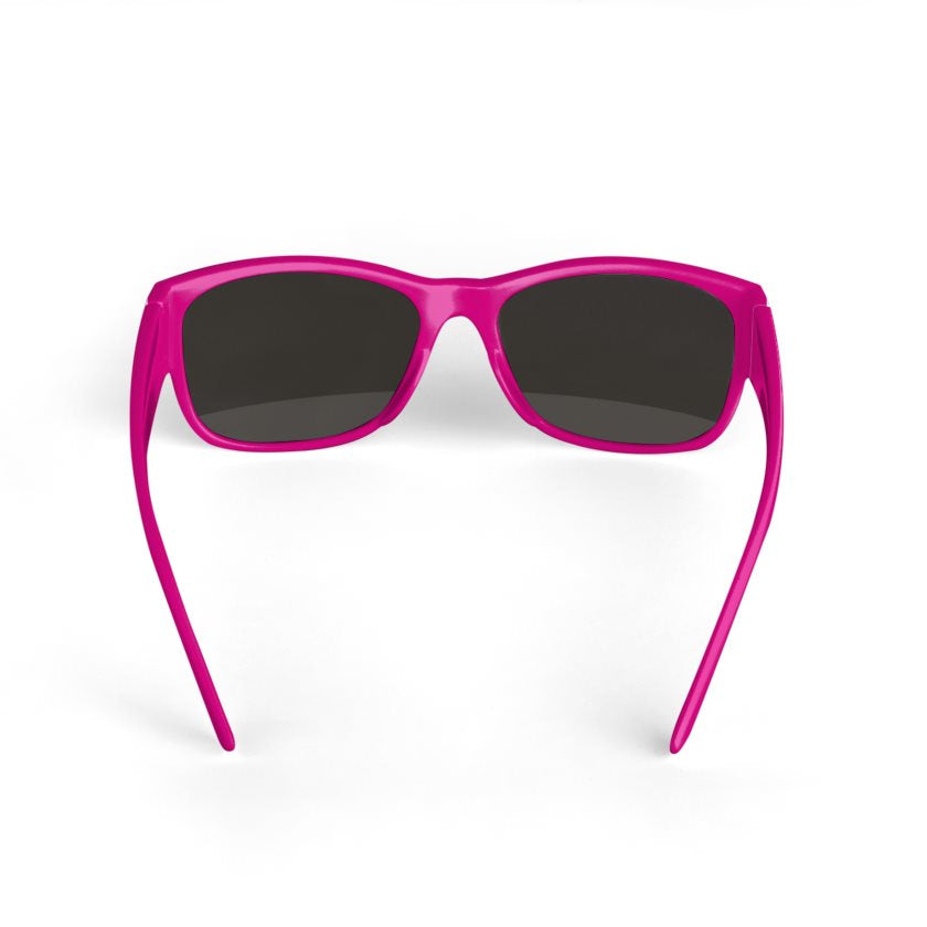 Dollschino London Hot Pink Sunglasses