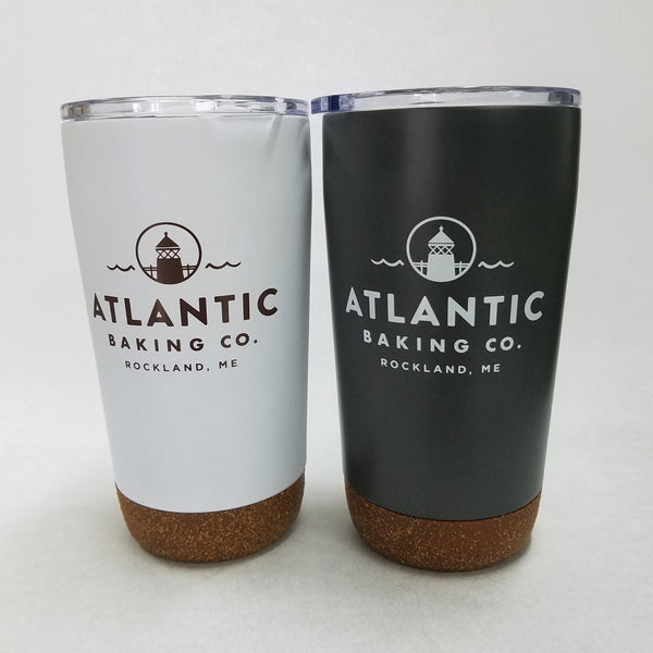 16oz Insulated ABC Travel Mug