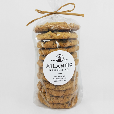 Assorted Cookies - One Dozen