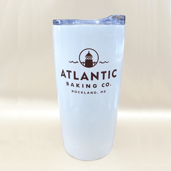 20oz ABC Insulated Travel Mug