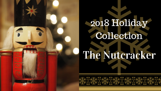 The 2018 Winter Holiday Collection