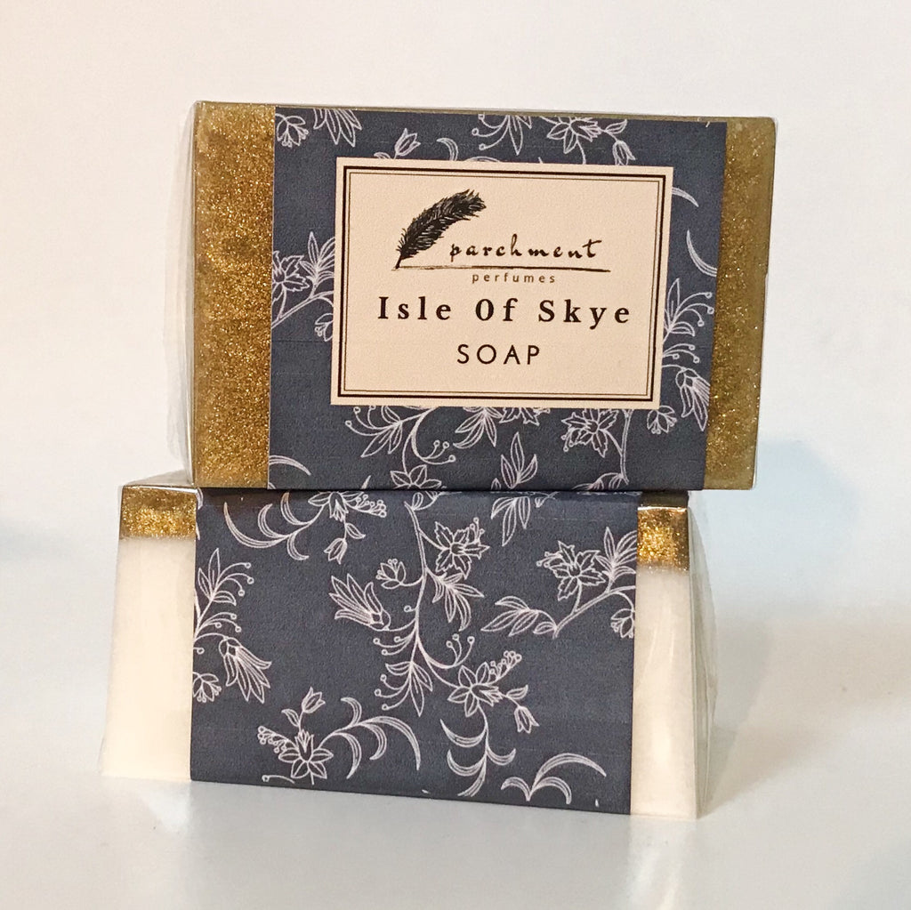 Isle of Skye Soap