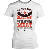 Meat Across Your Grill 2