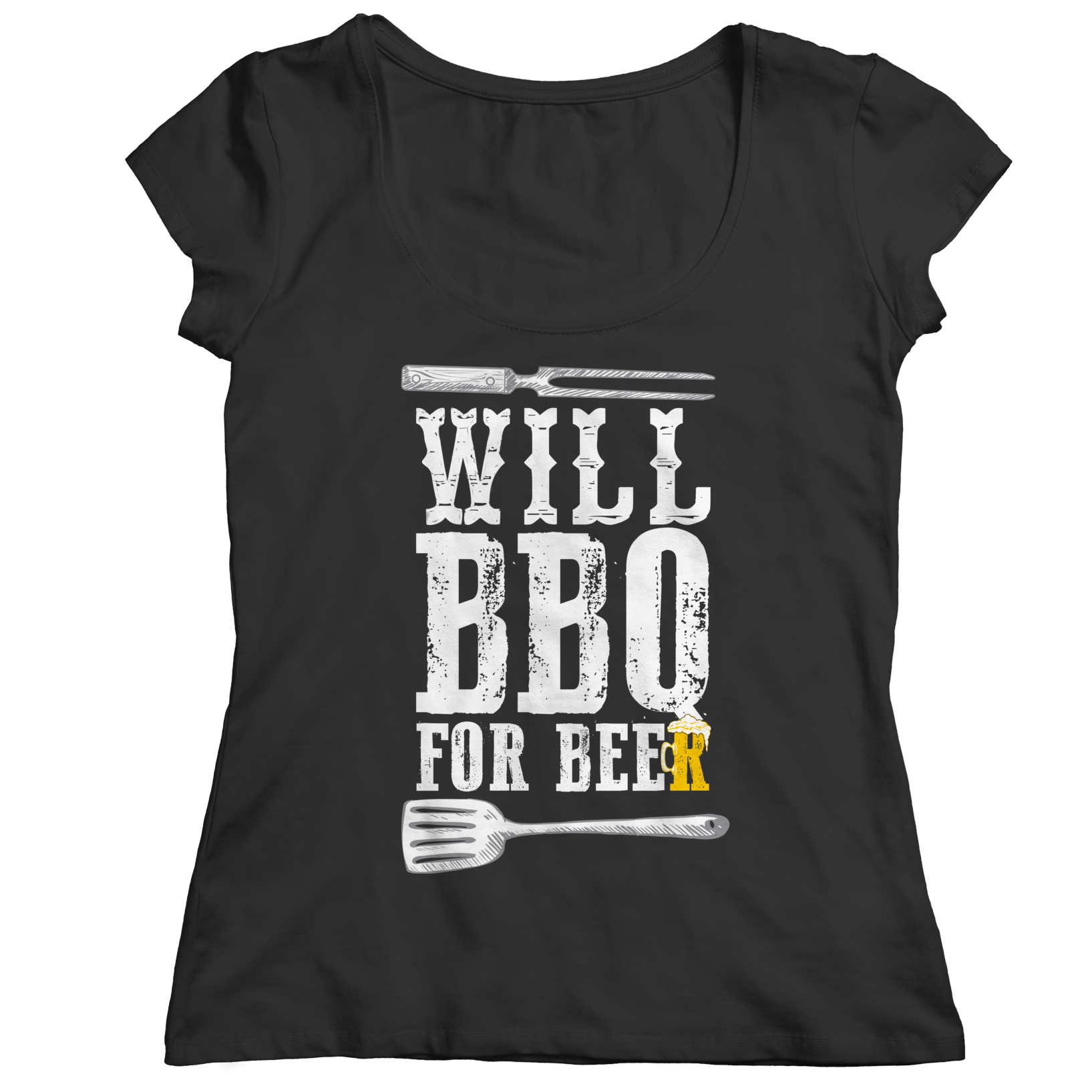 Will BBQ For Beer 1