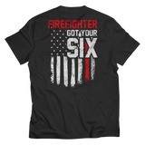 Fire Fighter Got Your 6