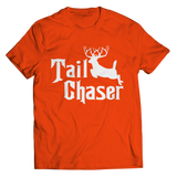 Deer Tail Chaser Tshirt