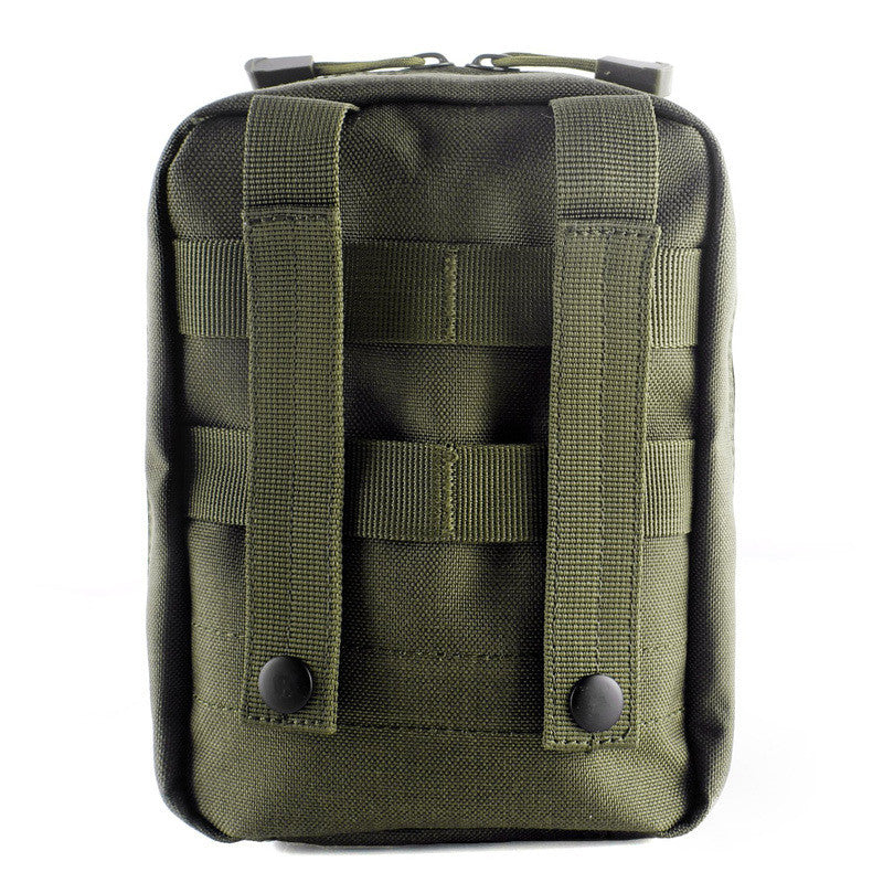 Compact Tactical Medical Pouch