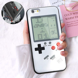 NEW GAMEBOY TETRIS IPHONE CASE - SookSook