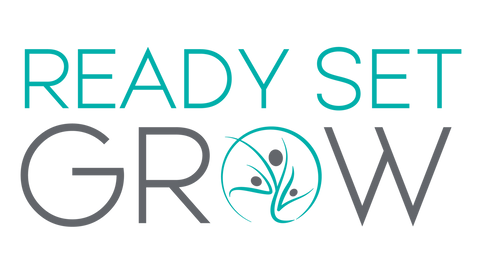 Logo for Ready Set Grow