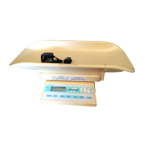 Infant Scale Rental