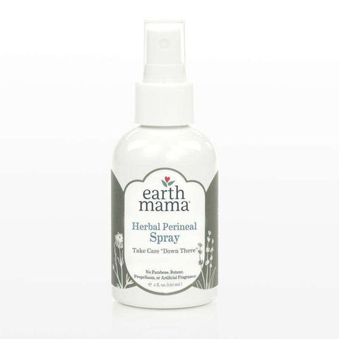 Herbal Perineal Spray by Earth Mama Organics