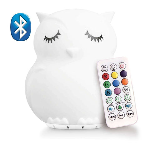 LumiPet - Owl Bluetooth