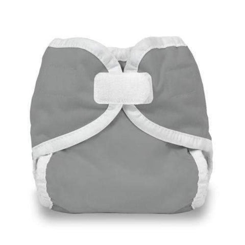 Thirsties Newborn Cover - Fin