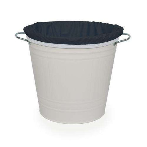 Thirsties Mini Pail Liner - Midnight Blue