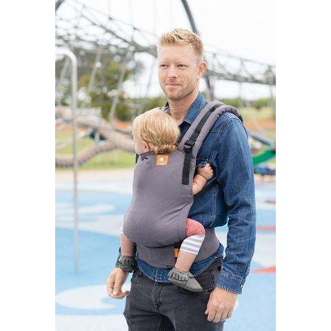 Tula Free-To-Grow Carrier Stormy