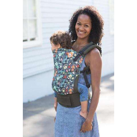 Tula Infant Carrier