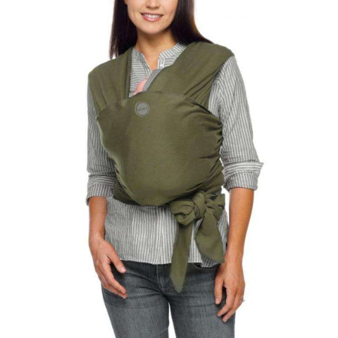 Moby Evolution Wrap Olive
