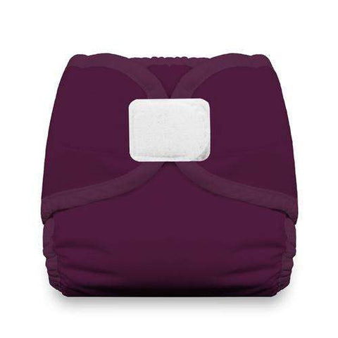 Thirsties Newborn Cover - Sugar Plum