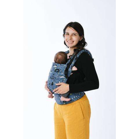 Tula Free-To-Grow Carrier Wander