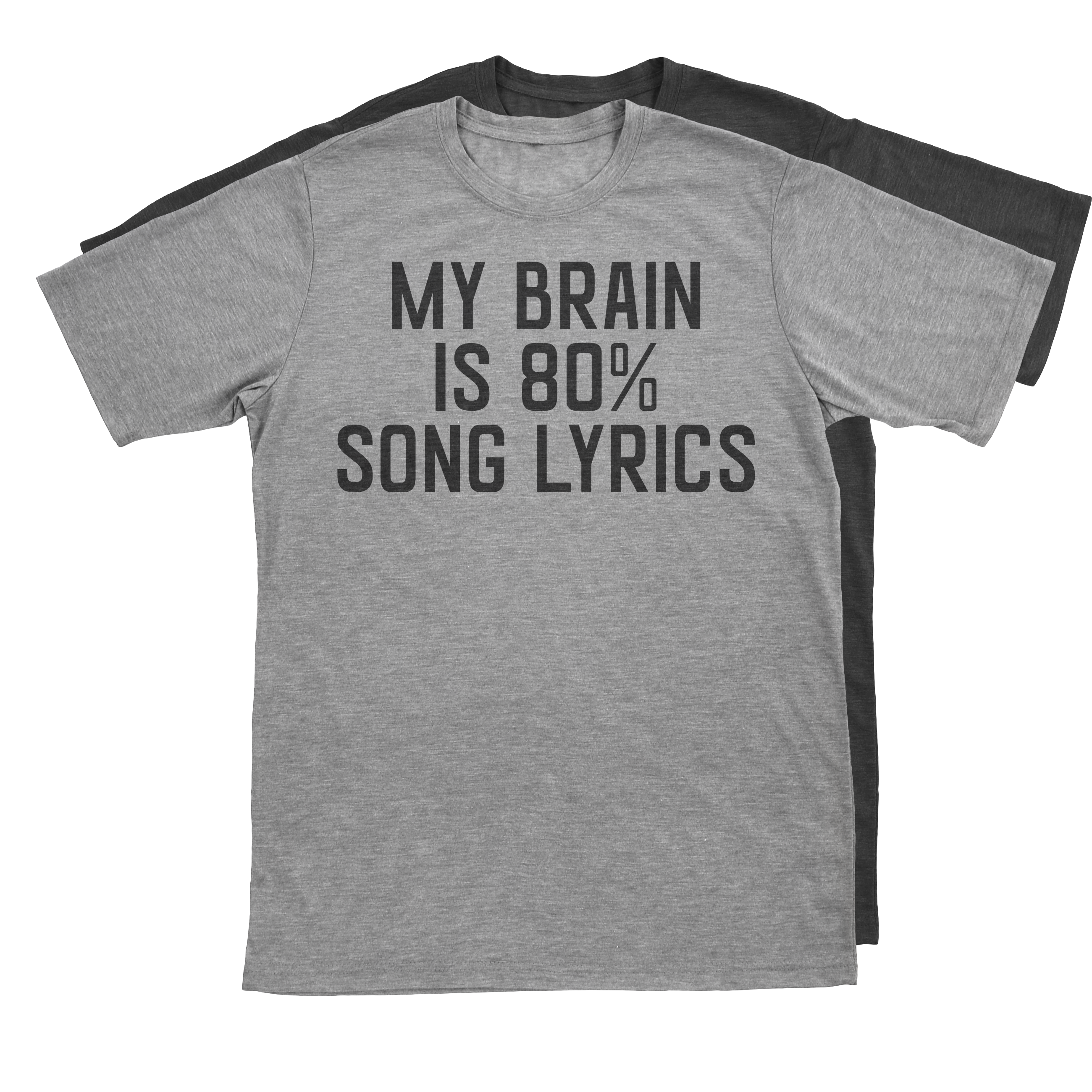 My Brain Is Lyrics