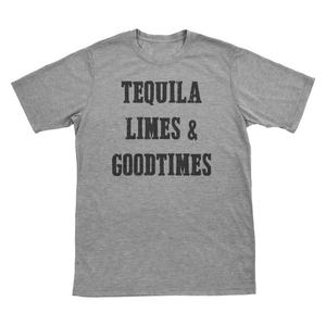 Tequila Limes Goodtimes