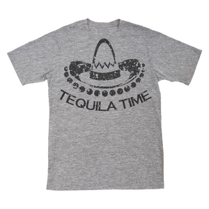 Tequila Time