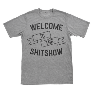 Welcome To The ShitShow