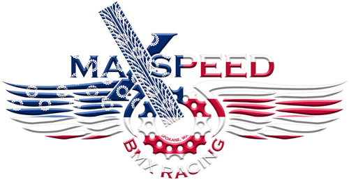 Max Speed BMX Racing Supplies
