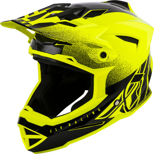 2019 Fly Default Dither Helmet