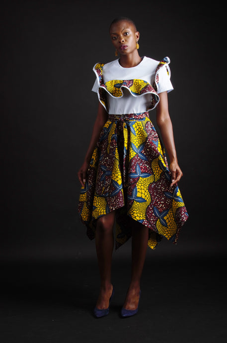 Rufaro Dress