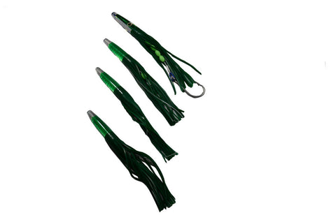 Daisy Chain, Green machine, Small