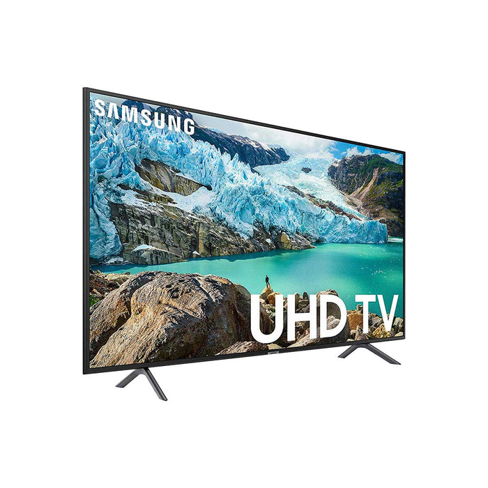 Samsung 50-Inch 4K UHD 7 Series Smart TV - UN50RU7100FXZA