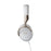 Denon White Noise Cancelling Headphones - AH-GC25NCWT