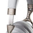 Denon White Wireless Over-Ear Headphones - AH-GC25W