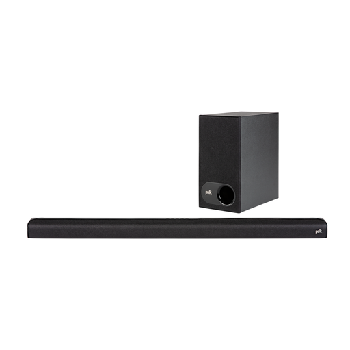Polk Low-Profile Universal Sound Bar - Signa S2