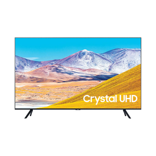 Samsung 55-Inch 4K LED TIZEN SMART TV - UN55TU8000FXZA