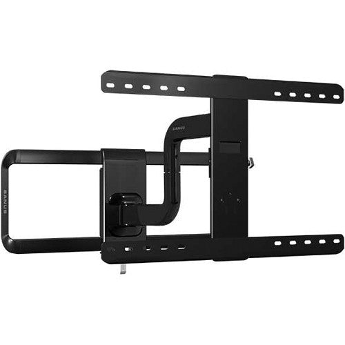 Sanus Large Full Motion TV Wall Mount 25 Inch Black - VLF525-B1