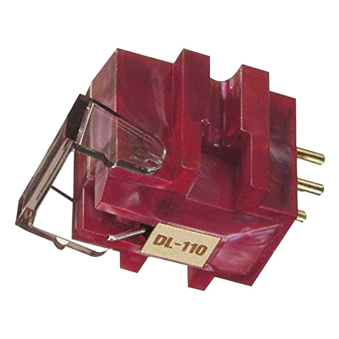 Denon - High Output Moving Coil Cartridge - DL-110