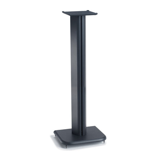 Sanus Series Wood Pillar to 30 Inch Speaker Stand - NF30B