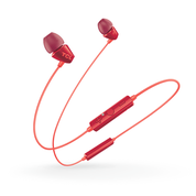 TCL Sunset Orange In-Ear Headphone with Mic -SOCL100OR