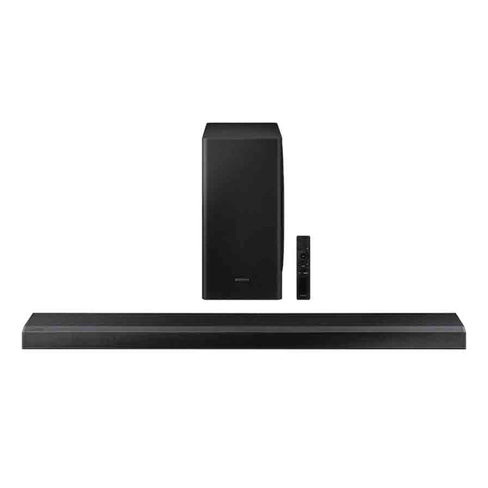 Samsung 82-Inch QLED 4K TIZEN Smart TV + Bundle HW-Q800T 3.1.2 Channel Soundbar System (QN82Q70TAFXZA)