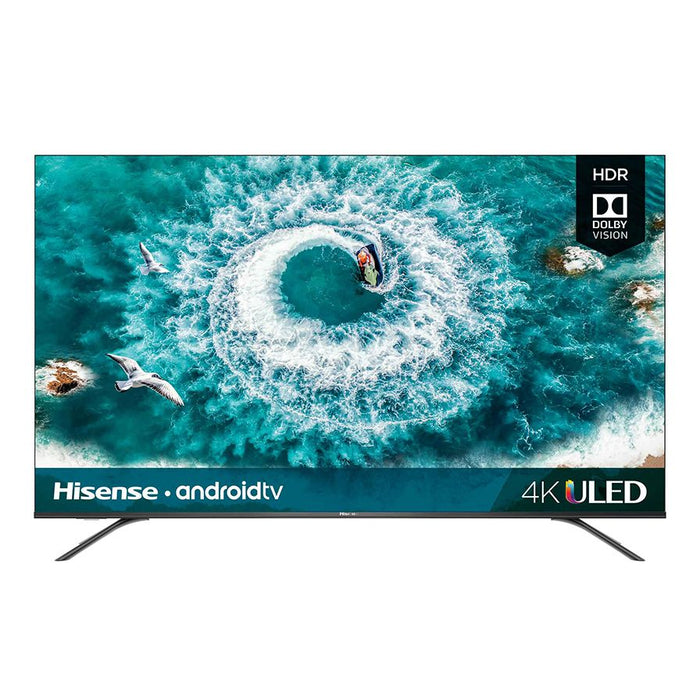 Hisense 55 Inch H8 Series 4K ULED Android Smart Tv (2020) - 55H8F