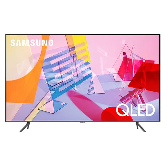 Samsung 55-Inch QLED 4K TIZEN Smart TV - QN55Q60TAFXZA (Renewed)