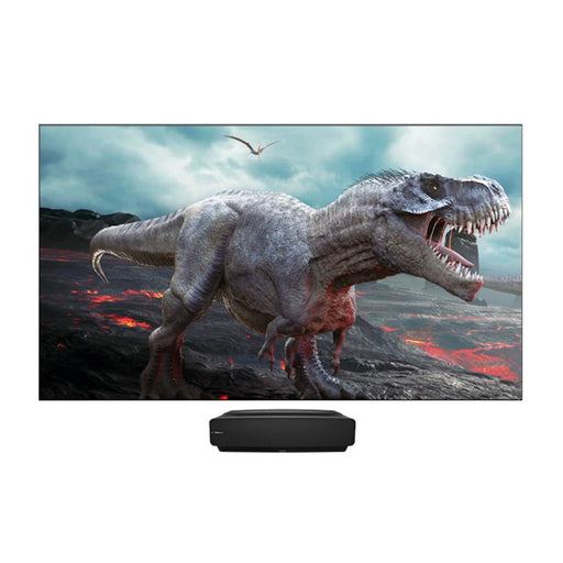Hisense 100 Inch- 4K UHD HISENSE ANDROID SMART LASER TV WITH HDR (100L5F) (2020)