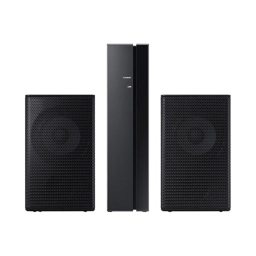 Samsung - Wireless Rear Speaker Kit for Sound+ & Dolby Atmos Soundbars (SWA-9000S/ZA)