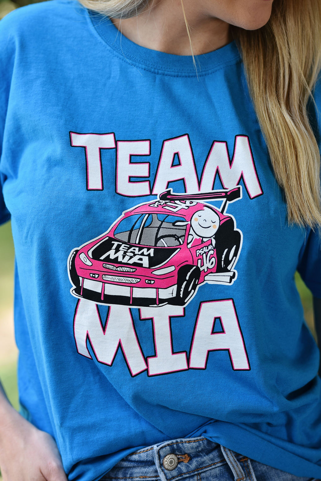 Team Mia Shirt