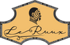 Le Ruux Handcrafted Dress Shoes Logo