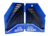 BlueSpot 30 Pce Hex Key Set - West Kent Motor Factors